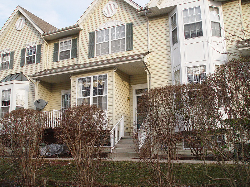独户住宅 为 出租 在 15 Worthington Ter Raritan, 新泽西州 08822 美国