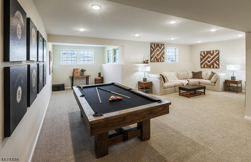 Maison unifamiliale pour l Vente à 30 Brompton Place Randolph, New Jersey 07869 États-Unis