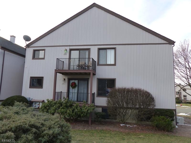 Condominium for Sale at 17338 Aspen Ct 17338 Aspen Ct Stanhope, New Jersey 07874 United States