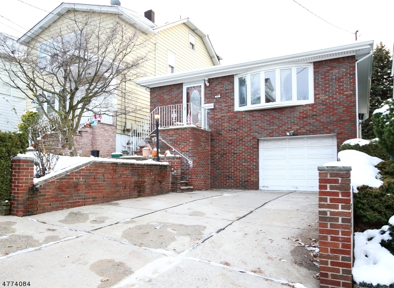 Single Family Home for Sale at 42 Magnolia Avenue Kearny, New Jersey 07032 United States