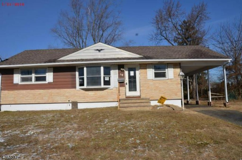 Частный односемейный дом для того Продажа на 19 N Parkview Ter Hazlet, Нью-Джерси 07730 Соединенные Штаты