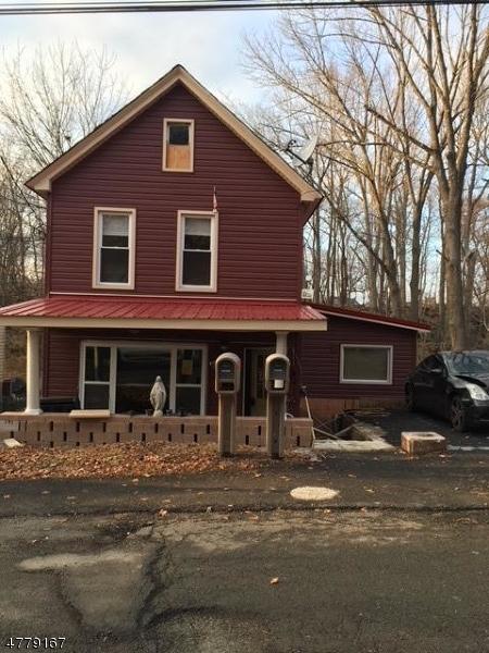 Flerfamiljshus för Försäljning vid 17 New Hampshire Street 17 New Hampshire Street Newton, New Jersey 07860 Usa