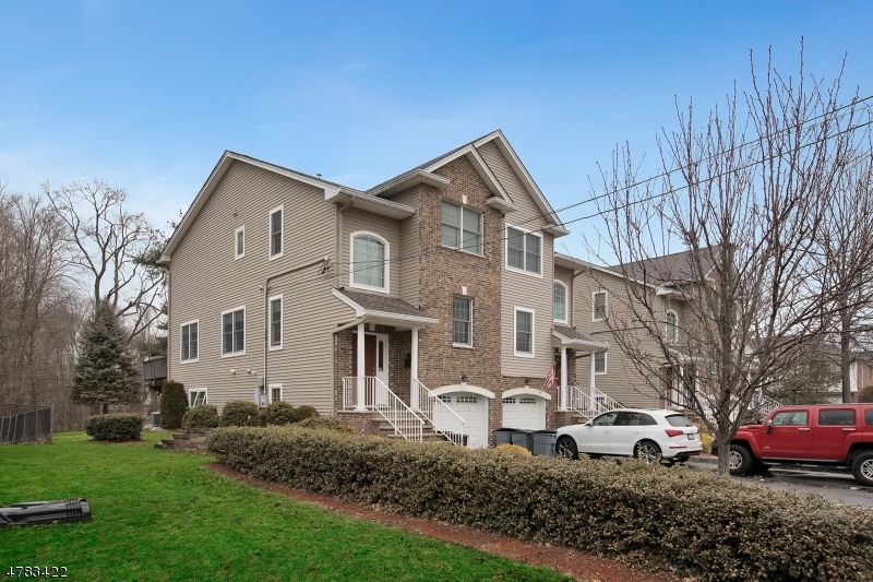 Multi-Family Home for Sale at 32-34 WANAMAKER Avenue Waldwick, New Jersey 07463 United States