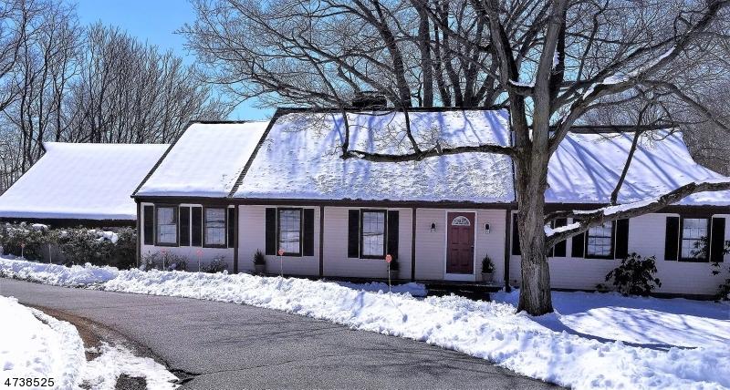 一戸建て のために 売買 アット 6 Oak Street Chester, ニュージャージー 07930 アメリカ合衆国