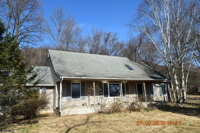 Частный односемейный дом для того Продажа на Address Not Available High Bridge, Нью-Джерси 08829 Соединенные Штаты