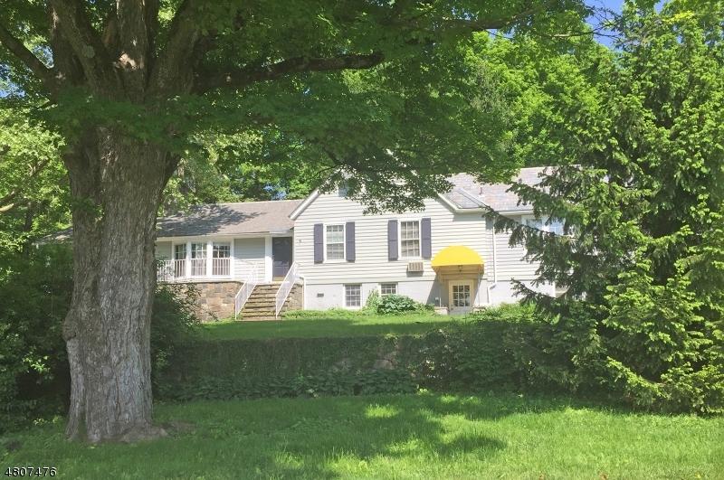 獨棟家庭住宅 為 出售 在 131 Mount Hermon Road Blairstown, 新澤西州 07825 美國