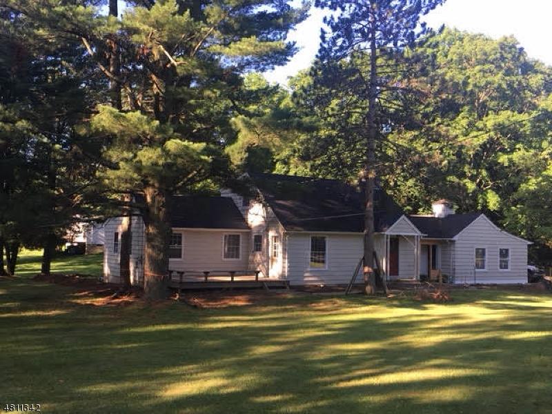 独户住宅 为 出租 在 2 Linden Lane Mendham, 新泽西州 07945 美国