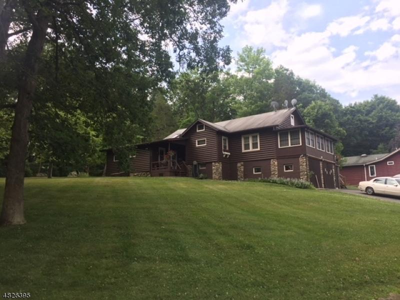 独户住宅 为 销售 在 10 RIDGE Road 安德沃, 新泽西州 07860 美国