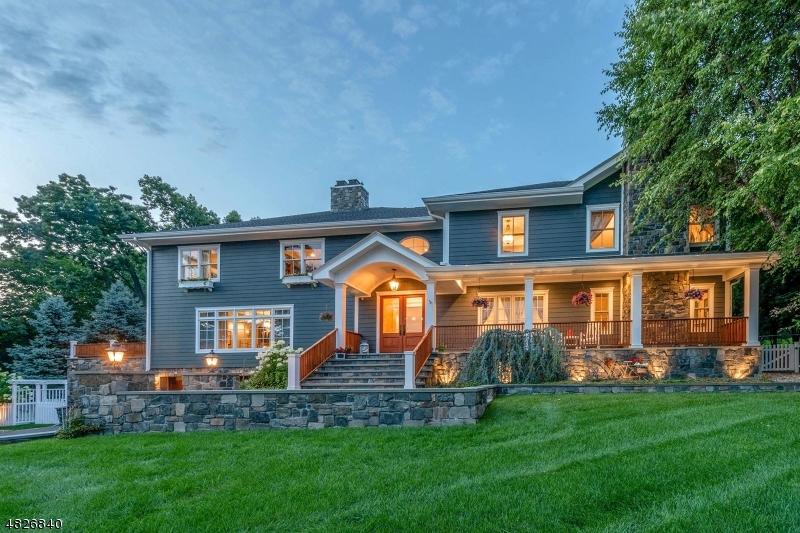 独户住宅 为 销售 在 14 Boxwood Drive Fairfield, 新泽西州 07004 美国
