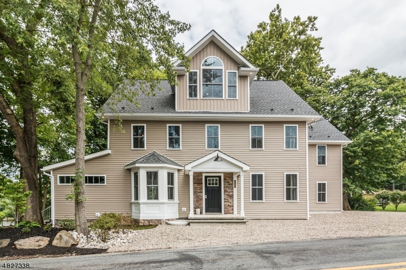Single Family Home for Sale at 3097 RIVER RD 3097 RIVER RD Harmony Township, New Jersey 08865 United States