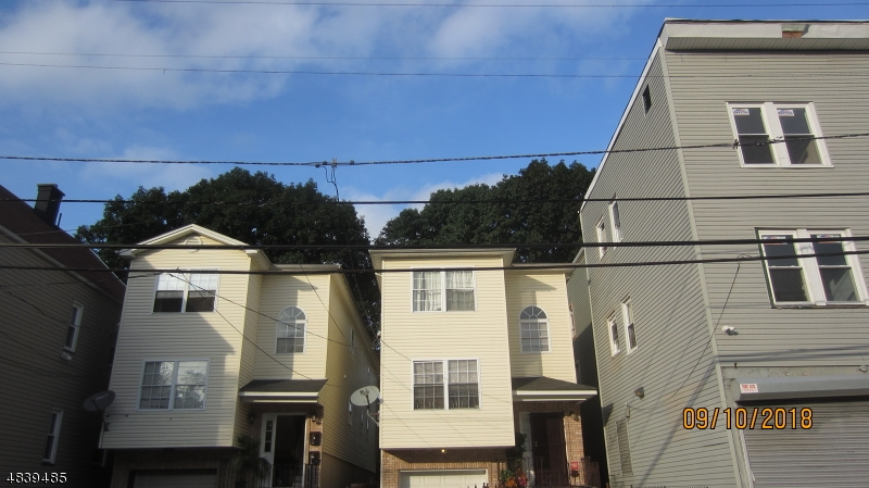 Multi-Family Home for Sale at Irvington, New Jersey 07111 United States