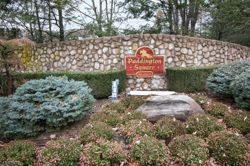 Condominium for Sale at 1228 RICHMOND RD 1228 RICHMOND RD Mahwah, New Jersey 07430 United States