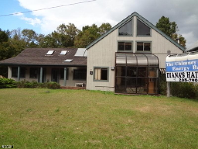 商用 为 销售 在 2940 ST ROUTE 23 S Jefferson Township, 新泽西州 07435 美国