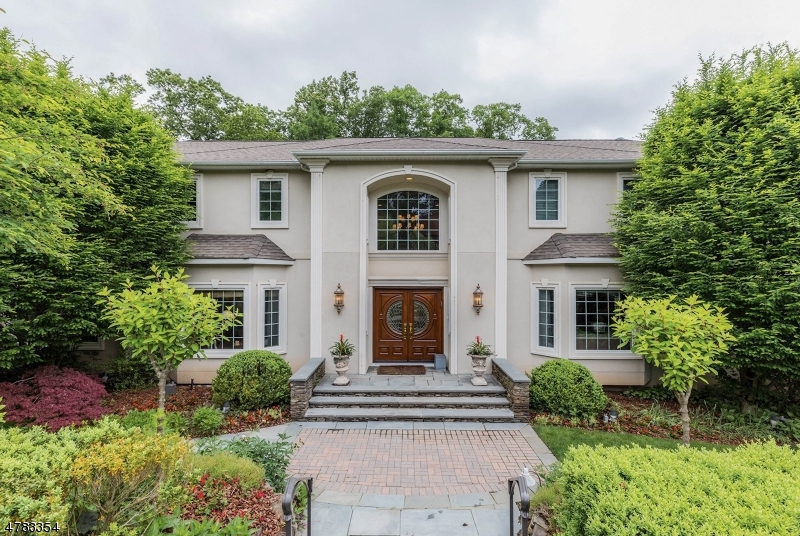 Single Family Home for Sale at 96 W HILL RD 96 W HILL RD Woodcliff Lake, New Jersey 07677 United States