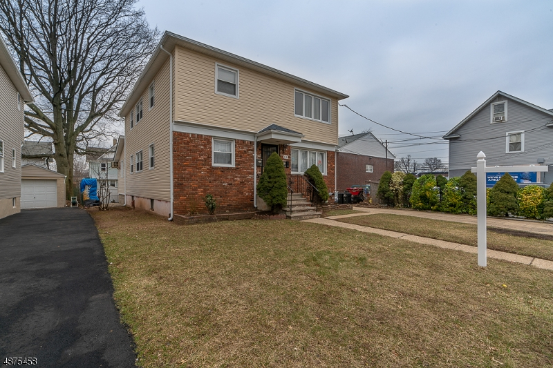 Multi-Family Home for Sale at 110 AMSTERDAM Avenue Roselle, New Jersey 07203 United States