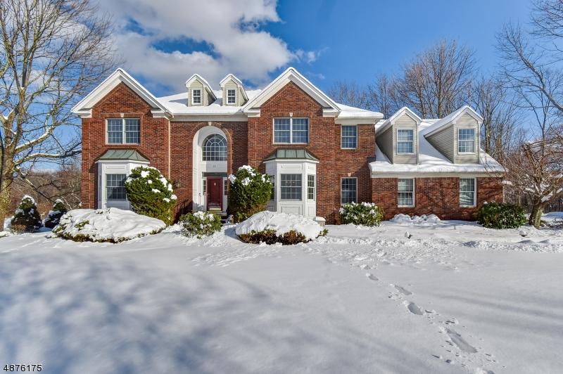 Villa per Vendita alle ore 33 QUAIL RUN Randolph, New Jersey 07869 Stati Uniti