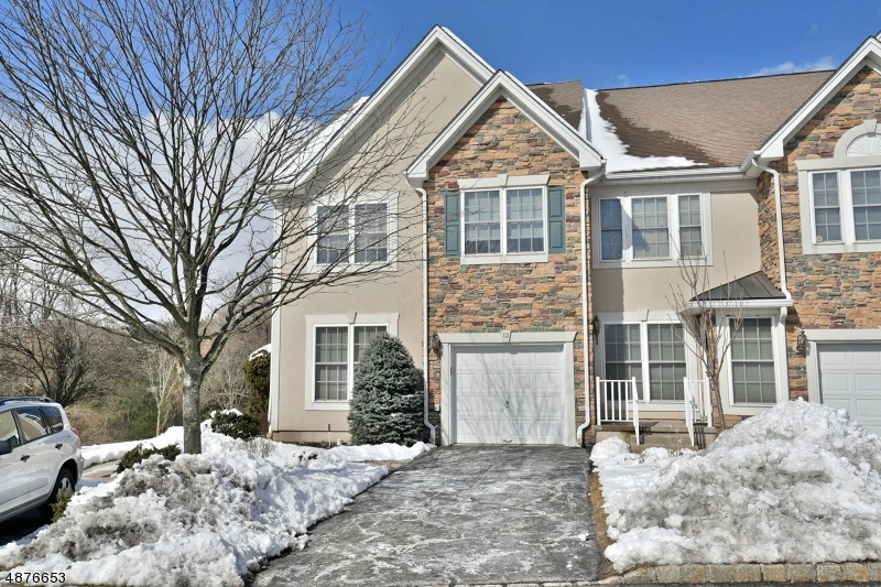 Condo / Townhouse for Sale at 12 MAGNOLIA WAY North Haledon, New Jersey 07508 United States