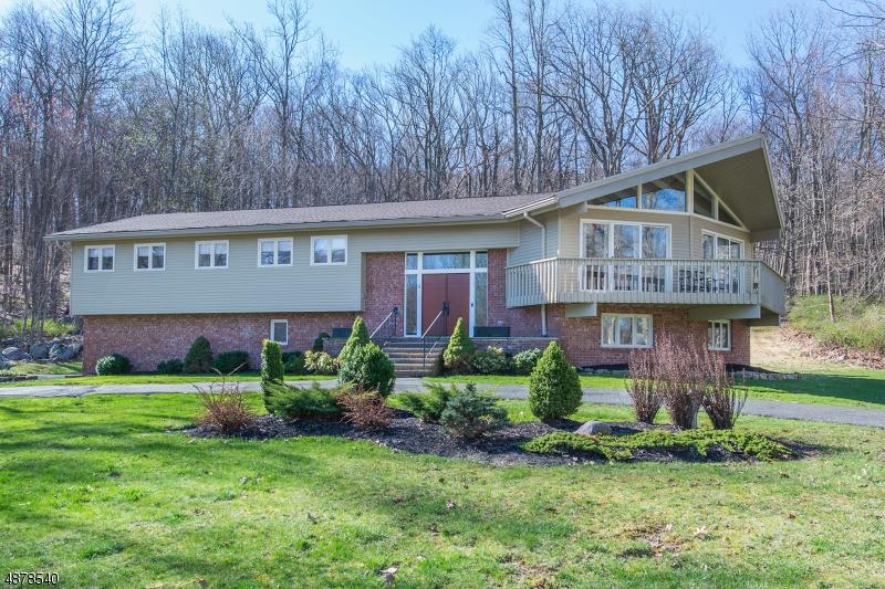 Частный односемейный дом для того Продажа на 6 DEVON Road Boonton, Нью-Джерси 07005 Соединенные Штаты