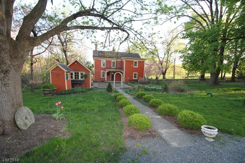 single family homes για την Πώληση στο Delaware Township, Νιου Τζερσεϋ 08559 Ηνωμένες Πολιτείες