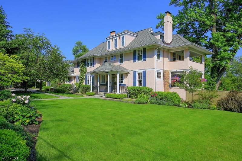 single family homes per Vendita alle ore Westfield, New Jersey 07090 Stati Uniti