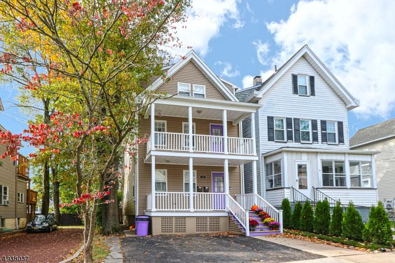 Property para Alugar às Montclair, Nova Jersey 07042 Estados Unidos