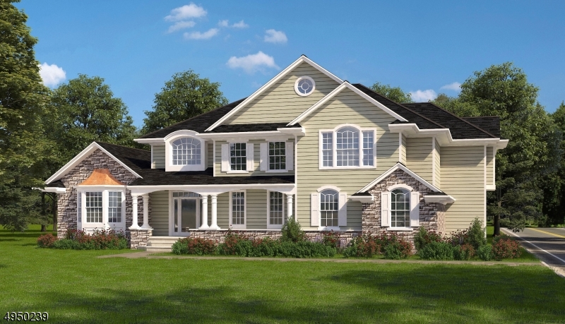 Single Family Homes for Sale at Denville, New Jersey 07834 United States