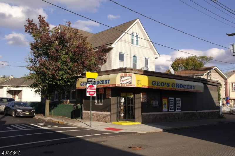 Commercial for Sale at North Bergen, New Jersey 07047 United States
