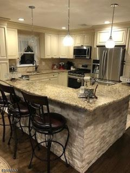 Single Family Homes for Sale at Pompton Lakes, New Jersey 07442 United States