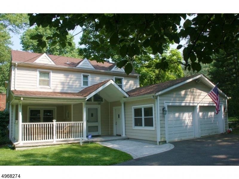 Single Family Homes por un Venta en Ramsey, Nueva Jersey 07446 Estados Unidos