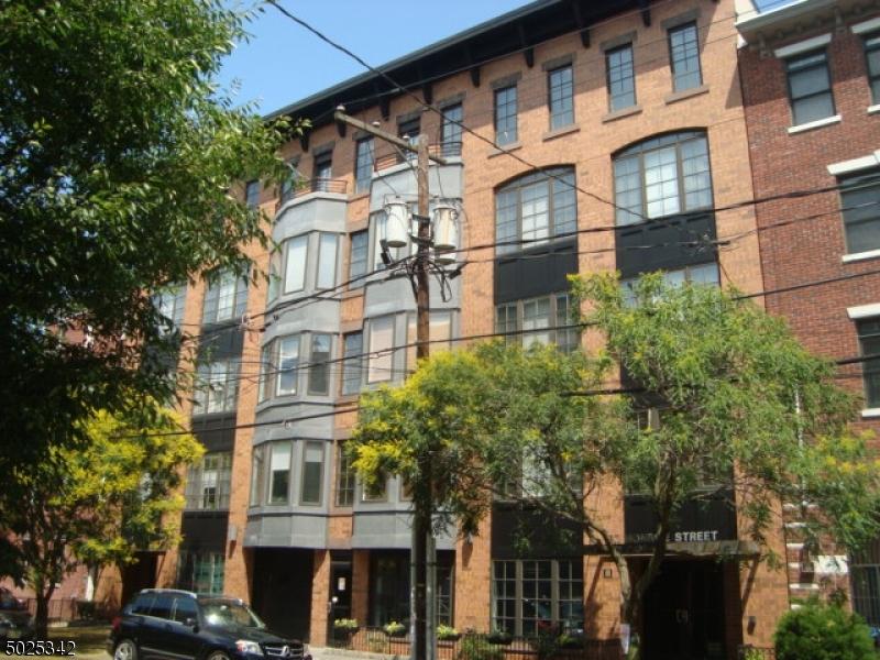 Condo / Townhouse للـ Sale في Hoboken, New Jersey 07030 United States