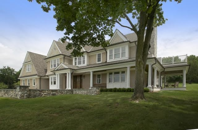 獨棟家庭住宅 為 出售 在 200 Old Farm Road Bedminster, 新澤西州 07921 美國