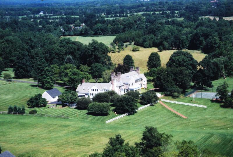 Villa per Vendita alle ore Address Not Available Bedminster, New Jersey 07921 Stati Uniti