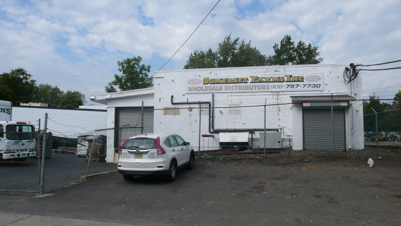 Commercial for Sale at 813 North Avenue Plainfield, 07062 United States