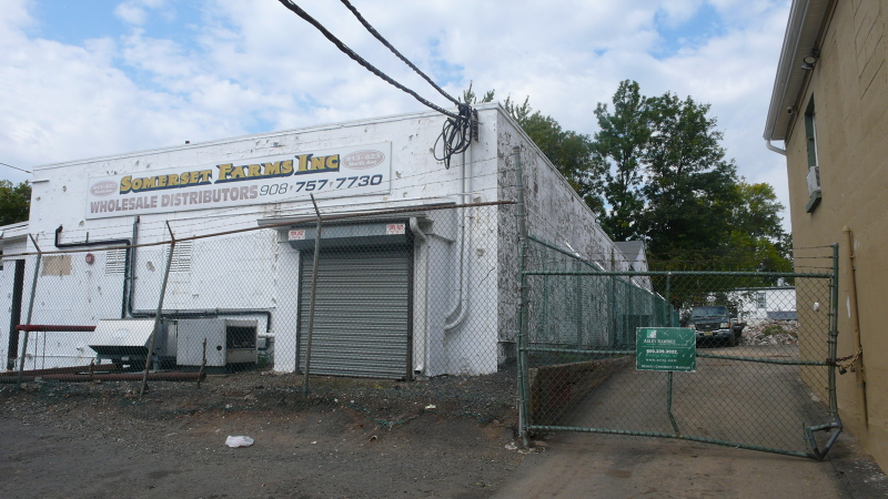 Additional photo for property listing at 813 North Avenue  Plainfield, New Jersey 07062 États-Unis
