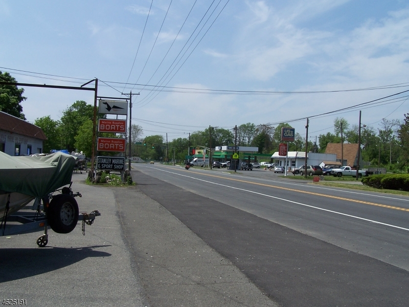 Commercial for Sale at 435 ROUTE 46 Belvidere, 07823 United States