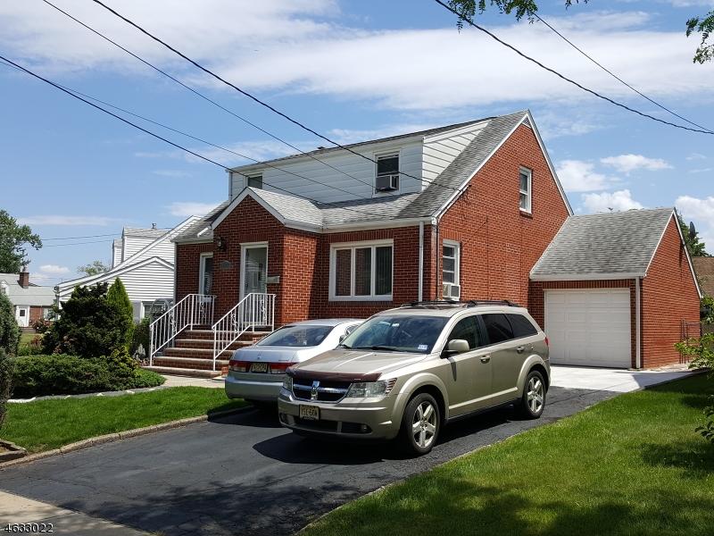 Casa Unifamiliar por un Venta en 1295 Shetland Drive Union, Nueva Jersey 07083 Estados Unidos