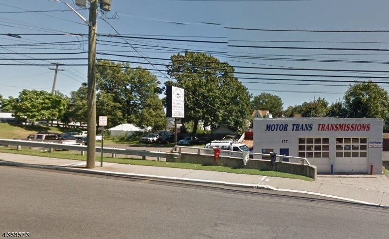 Commercial for Sale at 177 Lincoln Avenue Fair Lawn, 07410 United States