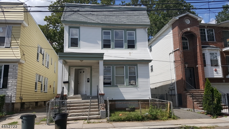 Additional photo for property listing at 83-85 BROOKDALE Avenue  Newark, Nueva Jersey 07106 Estados Unidos