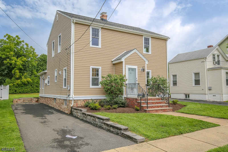 Частный односемейный дом для того Аренда на 43 Lathrop Avenue Madison, 07940 Соединенные Штаты