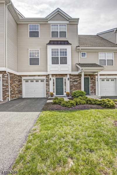 Single Family Home for Rent at 72 Indigo Road Hackettstown, 07840 United States