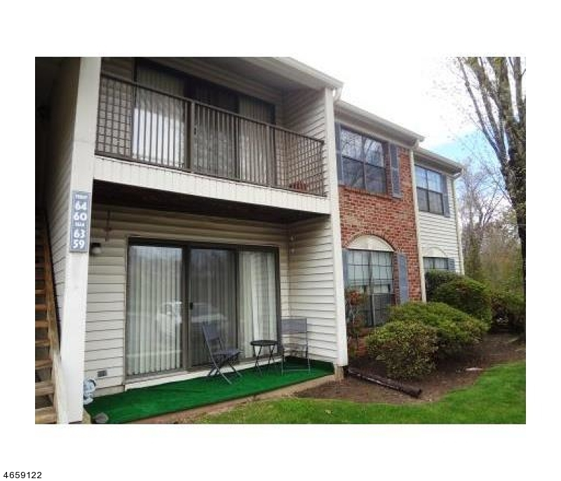 Single Family Home for Sale at 60 Taylor Drive Franklin Park, New Jersey 08823 United States