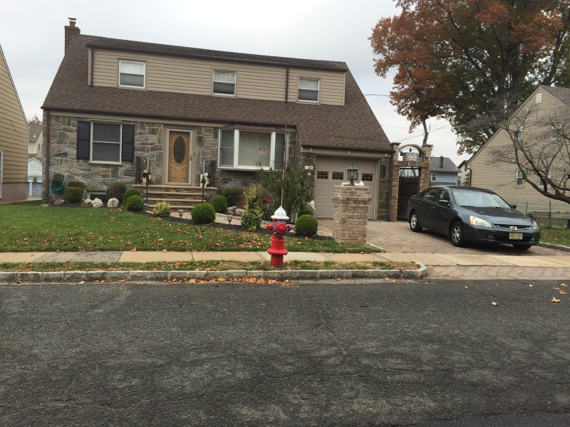 Single Family Home for Rent at 1026 Streetone Street Union, New Jersey 07083 United States