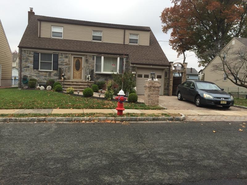 独户住宅 为 出租 在 1026 Streetone Street Union, 07083 美国