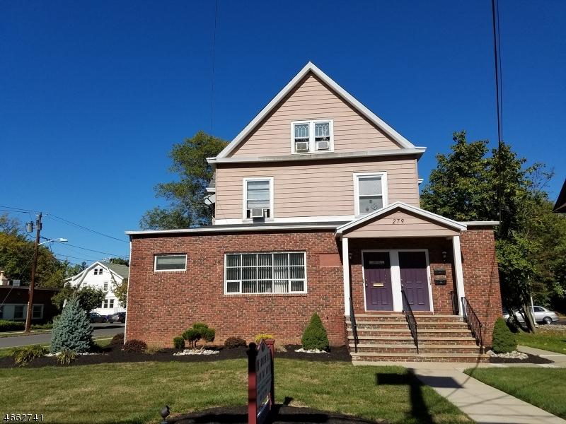 Частный односемейный дом для того Аренда на 279 E Main Street Somerville, 08876 Соединенные Штаты