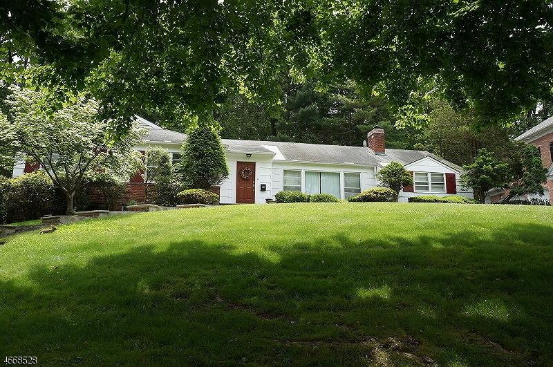 Частный односемейный дом для того Аренда на 274 Dale Drive Short Hills, 07078 Соединенные Штаты