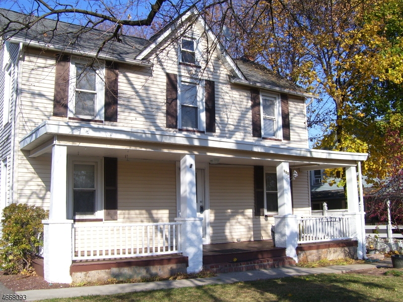 Single Family Home for Rent at 111-113 Pennsylvania Avenue Flemington, New Jersey 08822 United States