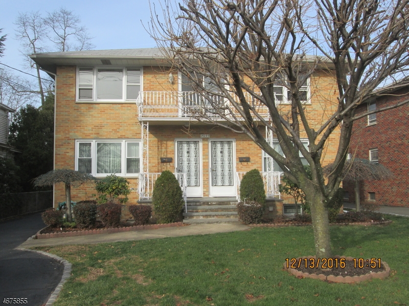 Single Family Home for Rent at 2033 Westfield Avenue Scotch Plains, New Jersey 07076 United States