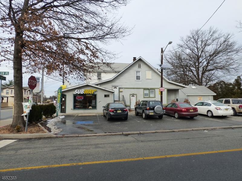 Casa Unifamiliar por un Alquiler en 38 NWK POMPTON TPKE Little Falls, Nueva Jersey 07424 Estados Unidos
