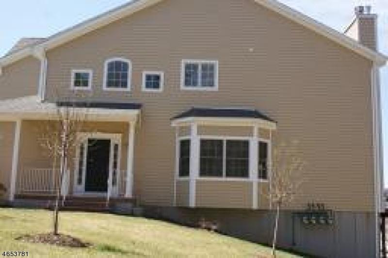 Частный односемейный дом для того Аренда на 26 Dylan Drive Sparta, Нью-Джерси 07871 Соединенные Штаты