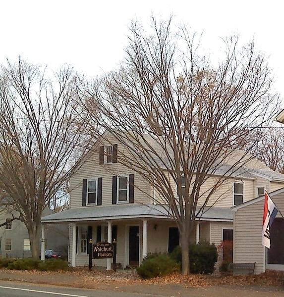 Casa Unifamiliar por un Alquiler en 19 Village Road New Vernon, Nueva Jersey 07976 Estados Unidos